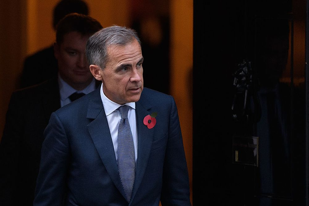 Bank of England Is Vindicated as Growth Deteriorates