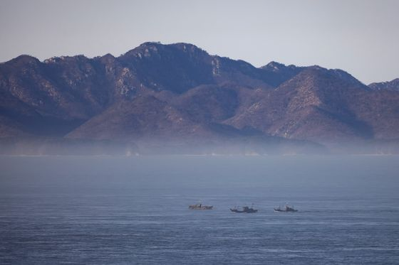 China's New Flash Point With U.S. Allies Is a Hotspot for Spying