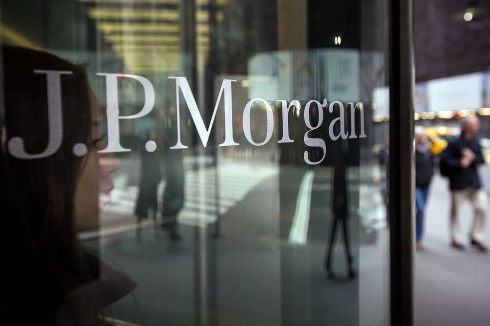 Jpmorgan Sued Over Cash Advance Fees For Cryptocurrency Purchases
