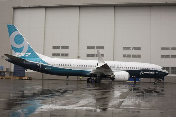 How Boeing's 737 Max Went From Bestseller to Safety Concern