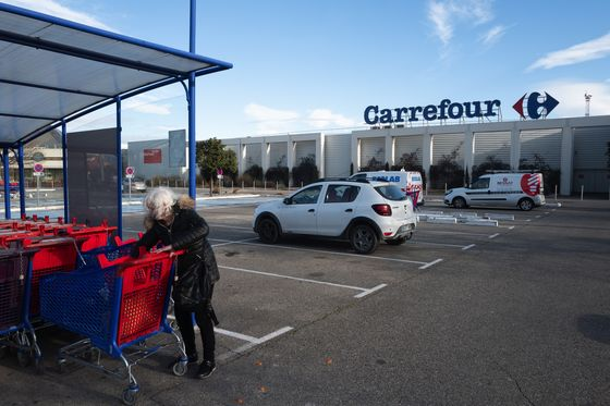 Couche-Tard and Carrefour Abandon Takeover Talks
