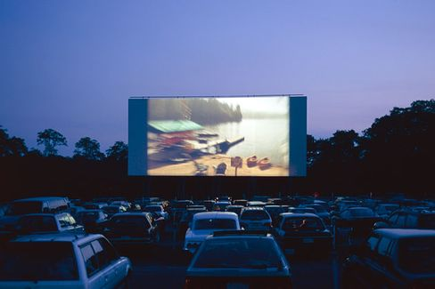 America's Last, Remaining Drive-Ins Face a New Threat