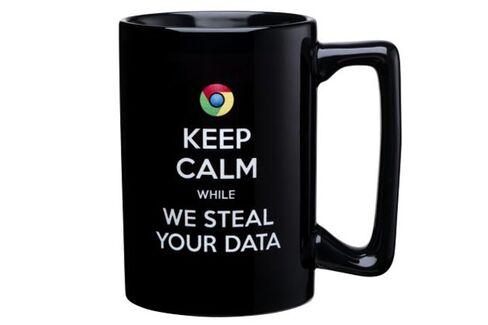 Microsoft Wants to Sell You an Anti-Google Mug