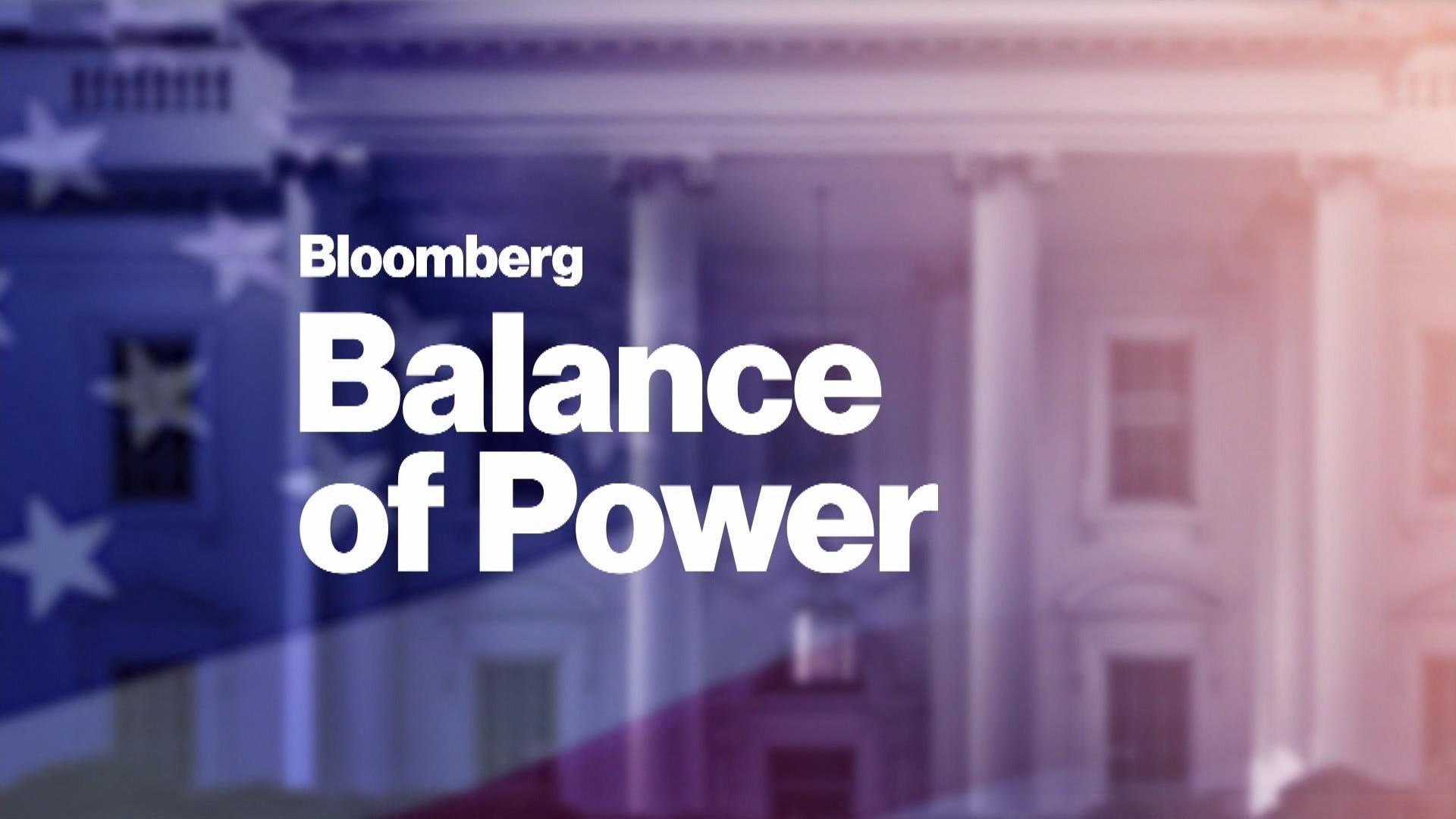 'Balance of Power' Full Show (10/15/2020)