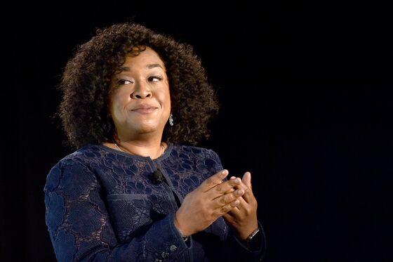 Shonda Rhimes's 'Bridgerton' Series Is a Major Hit for Netflix