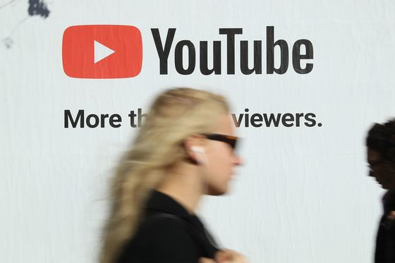 YouTube Executives Ignored Warnings, Letting Toxic Videos Run Rampant