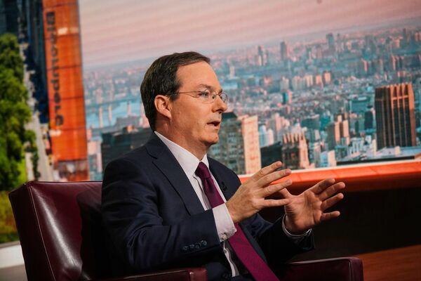 Kohlberg Kravis Roberts & Co. Macro And Asset Allocation Head Henry McVey Interview
