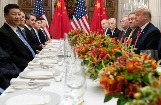 Trump and Xi's Truce Risks Extending, Not Ending Trade War