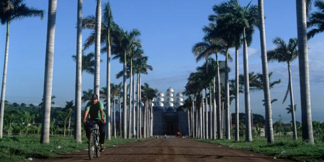 No. 2 Cheapest City for Expensive Living: Managua, Nicaragua
