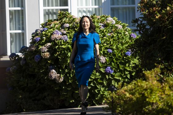 Huawei CFO Fights Extradition as Canadian Found Guilty in China