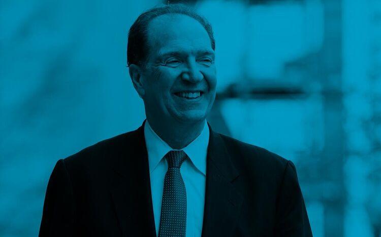 relates to Episode 17: David Malpass, World Bank President