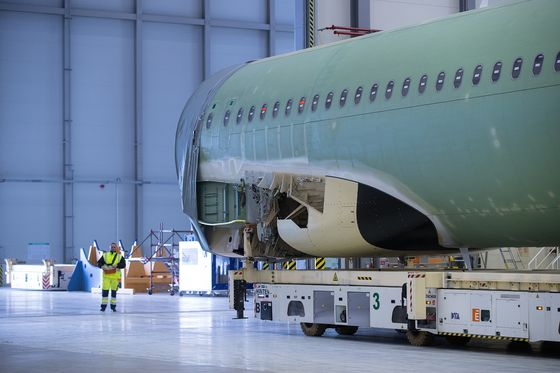Airbus Will Miss Its A320neo Delivery Goal After Engine Problems