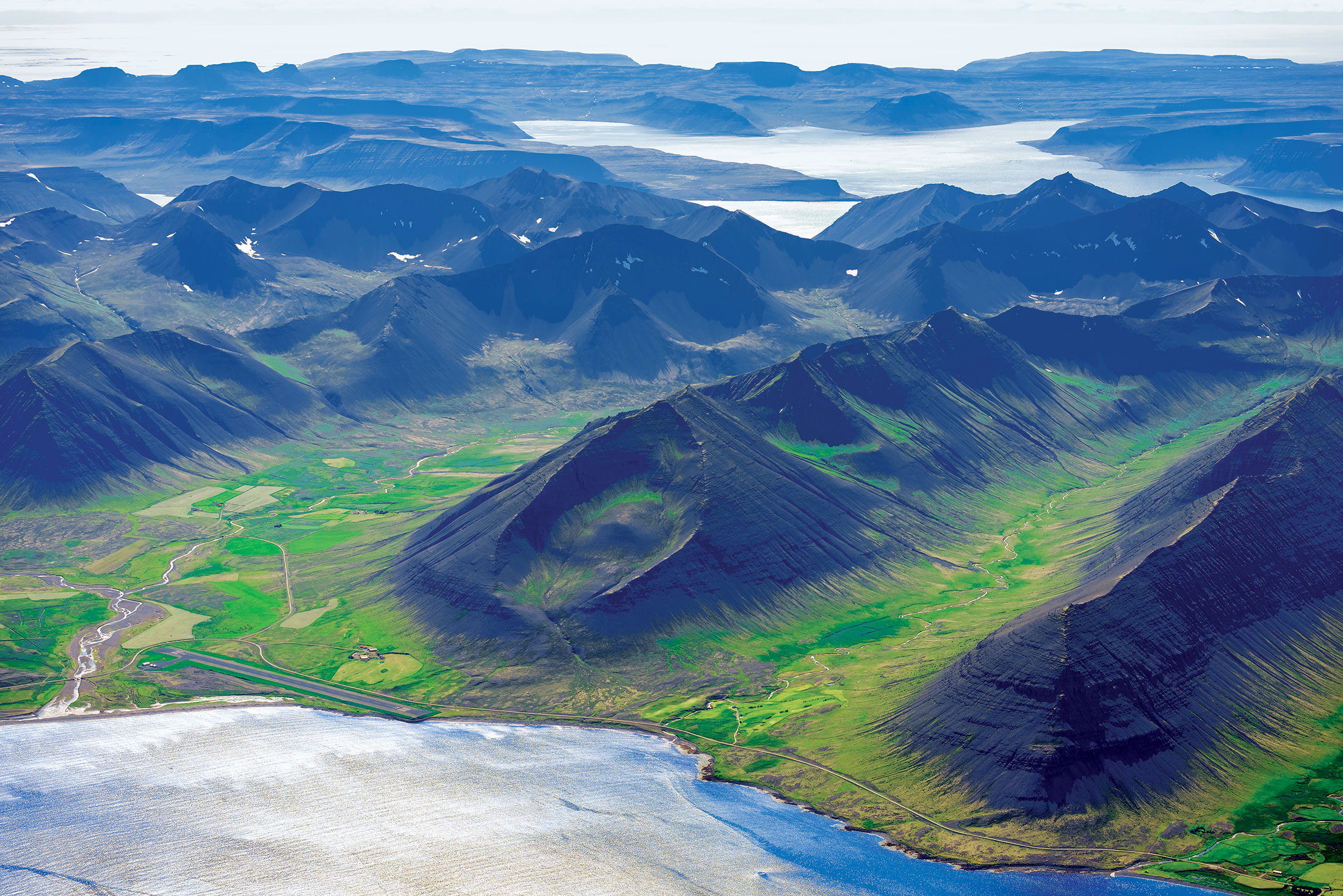 The Most Remote and Beautiful Landscape in the World Is in Westfjords, Iceland