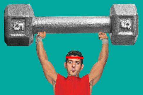 Beachbody, the Folks Who Brought You Paul Ryan's Abs