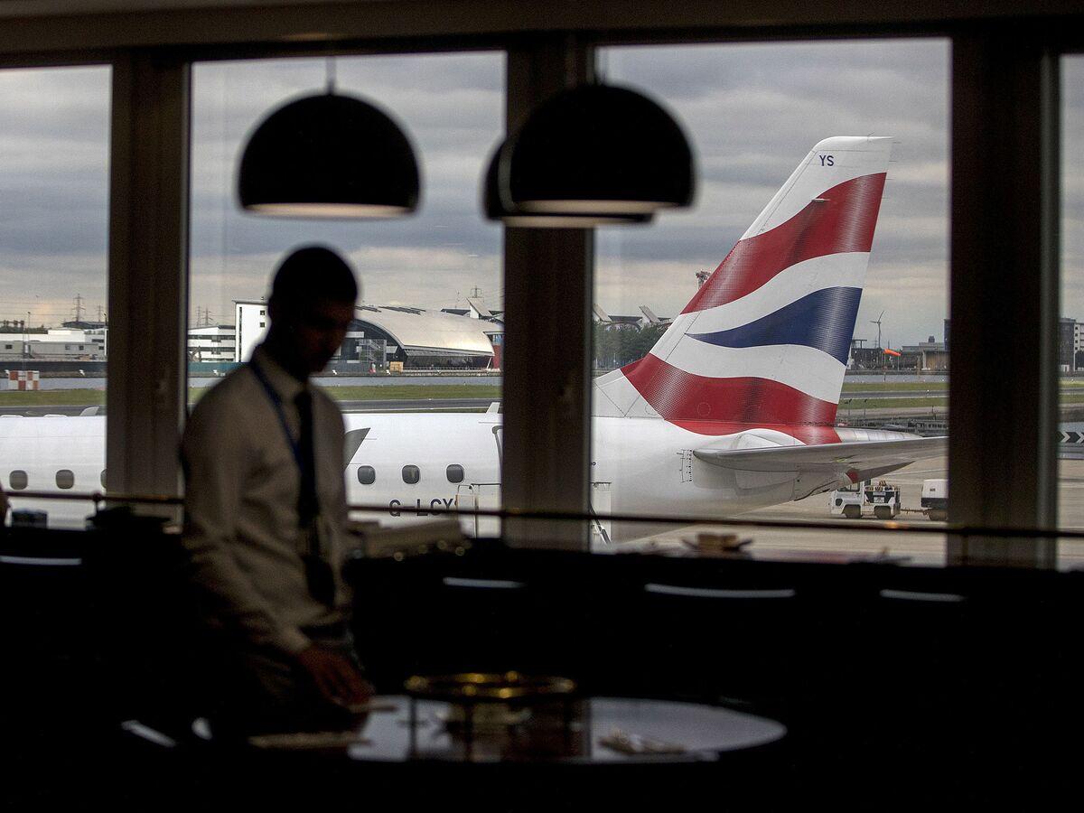 British Airways Pilots to Strike for Three Days in Pay Spat