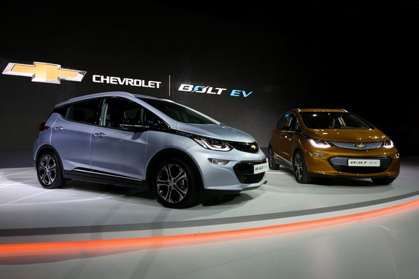 Preview Of The Seoul Motor Show