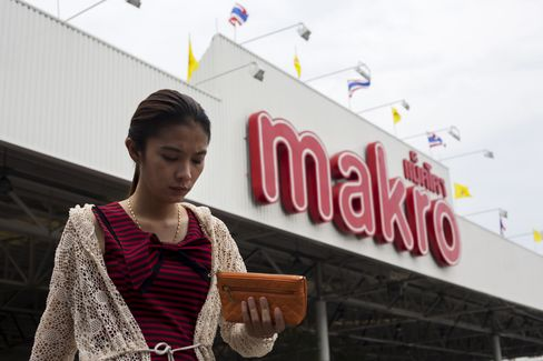 CP All Dream in Siam Makro Turns Nightmare for Holders