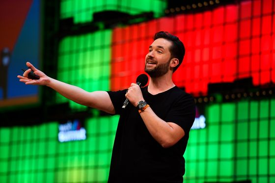 Reddit Ignites Mall Stock and Fund Cashes Out $500 Million