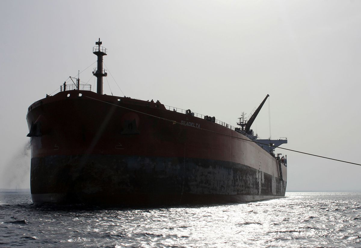Libyan Oil Exports Blocked Ahead of Berlin Peace Conference