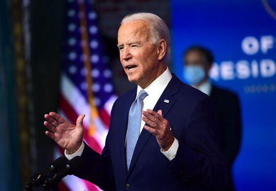 Biden to Announce Economic Team Next Week, Transition Aide Says