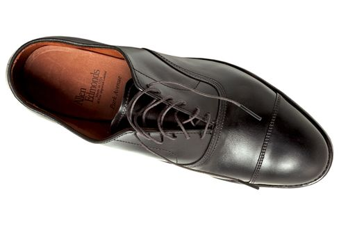 All the President's Shoes: Inaugural Product Placement