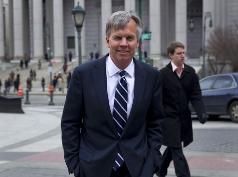 Former J.C. Penney Chief Executive Officer Ron Johnson