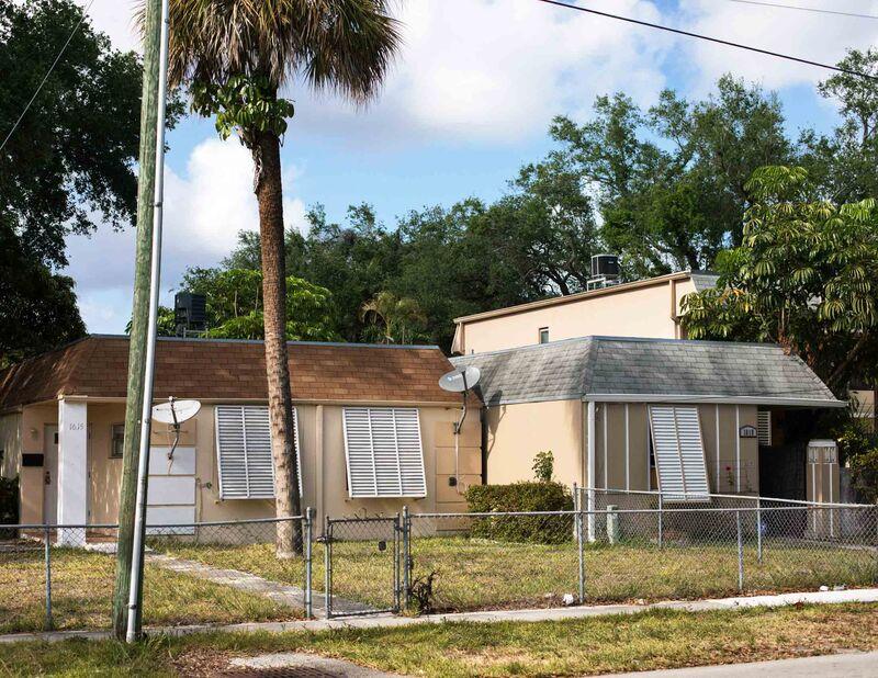 The Nightmare Scenario for Florida\'s Coastal Homeowners - Bloomberg