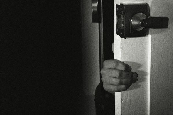 relates to Better Alarms and Less Cash at Home Bring Hard Times for Burglars