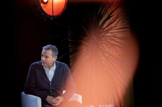 New Disney CEO Takes On a Crisis Coming From Every Direction