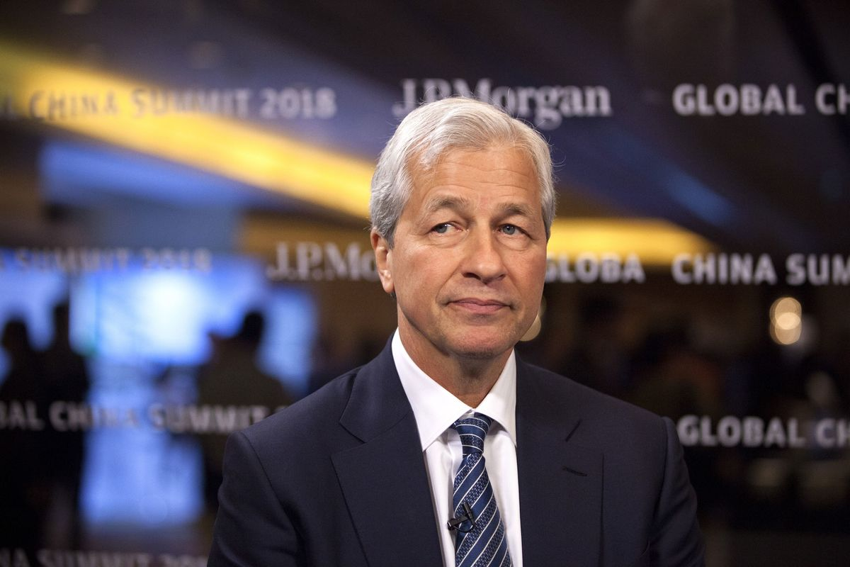 Occupy Jamie Dimon: Activists Are Chasing the Billionaire Across the U.S.