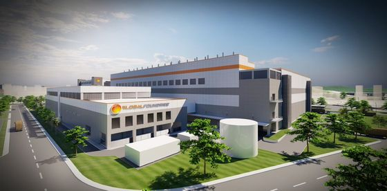 U.S. Firm GlobalFoundries Invests $4 Billion in Singapore Chip Plant