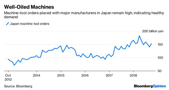 Why `Caterpillar Moment' Doesn't Translate in Japan