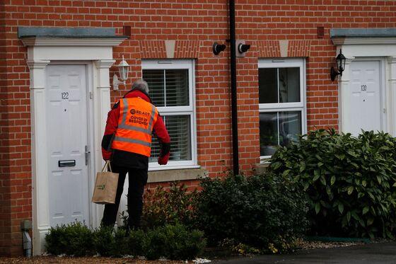Britain's Next Answer to CovidIs to Prepareto Live With It