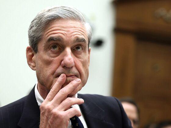 Trump Says Don't Do It as Mueller Testimony Tentatively Set