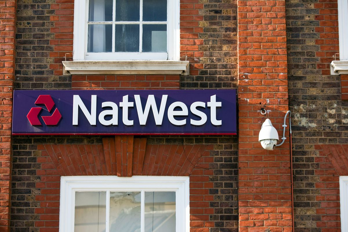 U.K. Treasury to Sell More Than $1.4 Billion of NatWest Shares