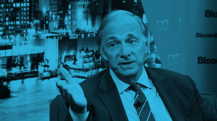 relates to Episode 12: Ray Dalio, Bridgewater Co-Chairman and Co-CIO