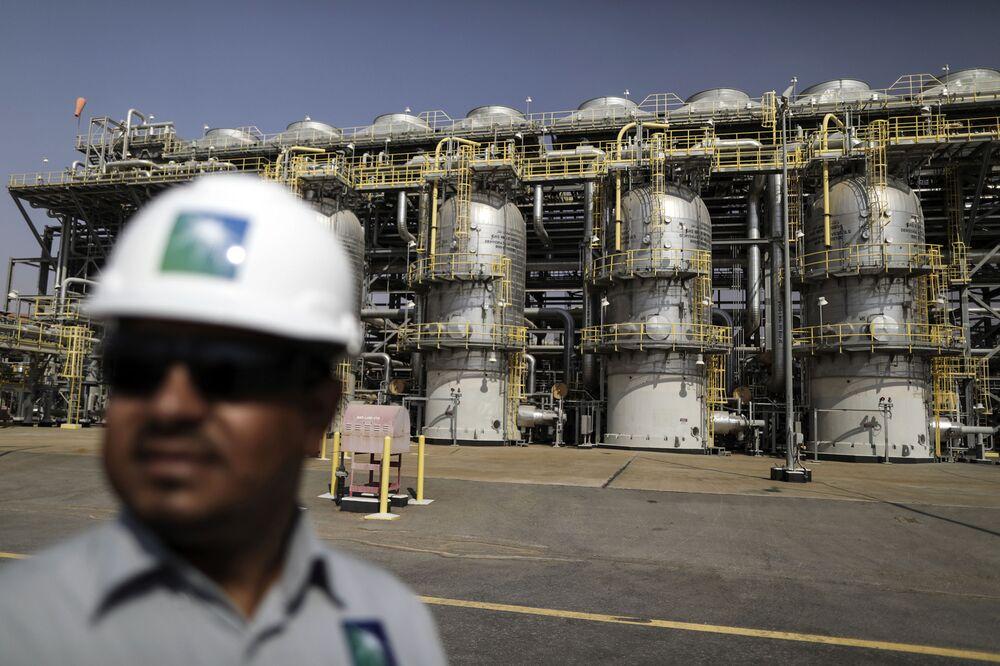 Saudi Aramco Sees Shale Gas as Kingdom's Next Energy Bonanza