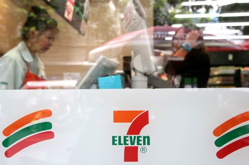 CP All Plans 10,000 7-Elevens to Sustain Growth