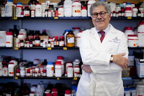 Mini-Intestine May Help Cut Drug-Test Costs For Pfizer: Health