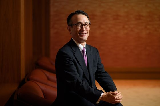 Japan's MUFGLooks to Acquire More Overseas Asset Managers