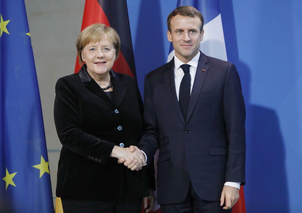 Το πρώτο μικρό βήμα της Ευρώπης προς τη δημοσιονομική μεταρρύθμιση