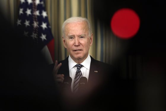 Biden Says Cuomo Would Have to Resign If Allegations Confirmed