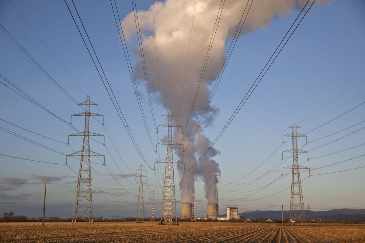 French Power Costs Will Rise If Renewables Are Sidestepped