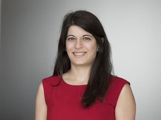 Goldman Loses Rana Yared, Partner Who Was Face of Crypto Efforts