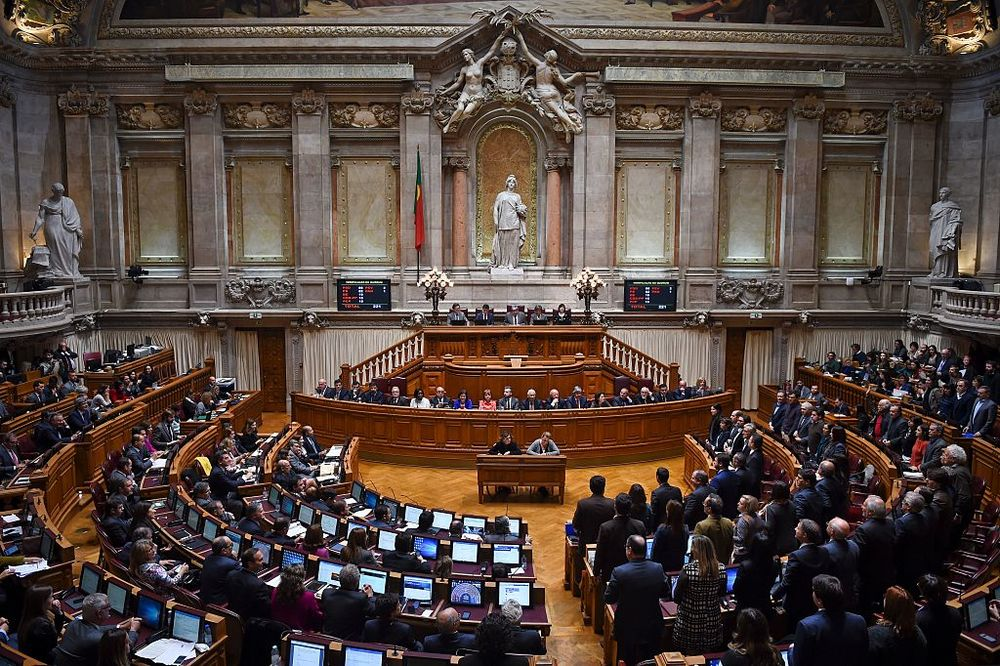 Portugal Is A Keynesian Mirage Bloomberg