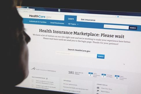 Obamacare Site Is Working Slightly Less Badly