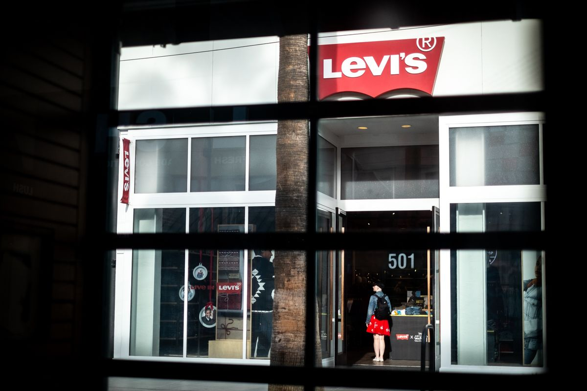 Levi Strauss Roils Apparel Industry With IPO Announcement