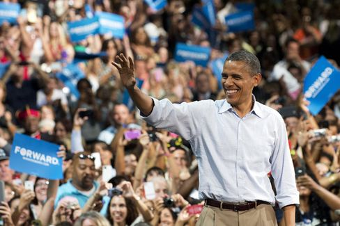 Why a New Obama Term Might Be Better Than You Think