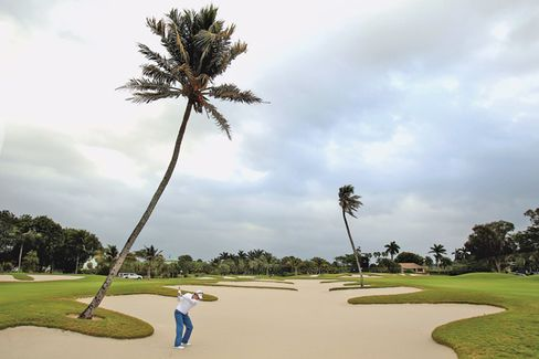 Real Estate Investors See the Green in Golf Courses