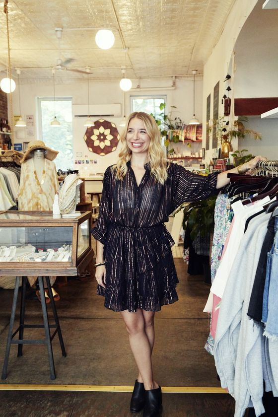 A Brooklyn-Born Lifestyle Brand Expands in Real Life